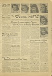 The Western Mistic, October 3, 1950