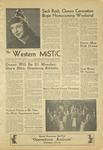 The Western Mistic, October 10, 1950