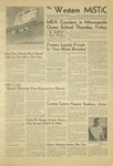 The Western Mistic, October 31, 1950 by Moorhead State Teachers College
