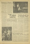 The Western Mistic, December 5, 1950 by Moorhead State Teachers College