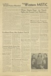 The Western Mistic, January 23, 1951 by Moorhead State Teachers College