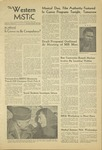 The Western Mistic, January 30, 1951 by Moorhead State Teachers College