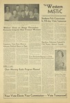 The Western Mistic, February 27, 1951 by Moorhead State Teachers College