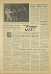 The Western Mistic, April 3, 1951