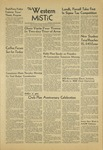 The Western Mistic, April 10, 1951 by Moorhead State Teachers College