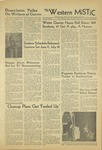 The Western Mistic, April 24, 1951 by Moorhead State Teachers College