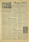 The Western Mistic, May 1, 1951 by Moorhead State Teachers College