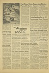 The Western Mistic, May 15, 1951