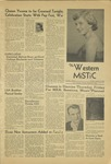 The Western Mistic, October 5, 1951 by Moorhead State Teachers College