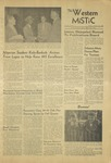 The Western Mistic, October 26, 1951 by Moorhead State Teachers College
