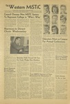 The Western Mistic, November 9, 1951 by Moorhead State Teachers College