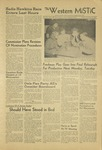 The Western Mistic, November 16, 1951 by Moorhead State Teachers College