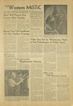 The Western Mistic, November 30, 1951 by Moorhead State Teachers College