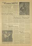 The Western Mistic, November 30, 1951 by Moorhead State Teachers College