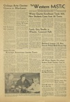 The Western Mistic, January 18, 1952 by Moorhead State Teachers College
