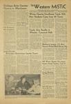 The Western Mistic, January 18, 1952