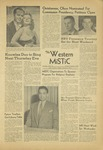 The Western Mistic, February 1, 1952 by Moorhead State Teachers College
