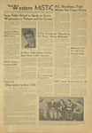 The Western Mistic, February 8, 1952 by Moorhead State Teachers College
