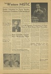 The Western Mistic, February 15, 1952 by Moorhead State Teachers College