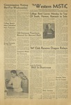 The Western Mistic, February 22, 1952 by Moorhead State Teachers College