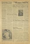 The Western Mistic, February 22, 1952