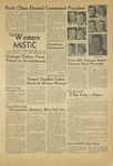 The Western Mistic, February 29, 1952 by Moorhead State Teachers College