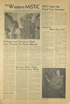 The Western Mistic, April 4, 1952 by Moorhead State Teachers College