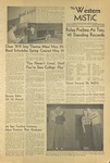 The Western Mistic, May 2, 1952 by Moorhead State Teachers College