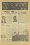 The Western Mistic, May 23, 1952 by Moorhead State Teachers College