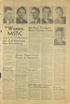 The Western Mistic, September 19, 1952