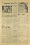 The Western Mistic, October 3, 1952