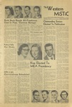 The Western Mistic, October 31, 1952