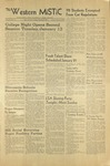 The Western Mistic, January 9, 1953 by Moorhead State Teachers College