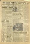 The Western Mistic, February 13, 1953 by Moorhead State Teachers College