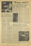 The Western Mistic, March 6, 1953 by Moorhead State Teachers College
