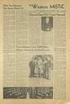 The Western Mistic, March 20, 1953 by Moorhead State Teachers College