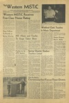 The Western Mistic, April 10, 1953 by Moorhead State Teachers College