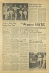 The Western Mistic, April 17, 1953 by Moorhead State Teachers College