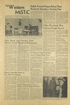 The Western Mistic, May 1, 1953 by Moorhead State Teachers College