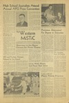 The Western Mistic, May 8, 1953 by Moorhead State Teachers College