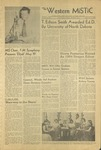 The Western Mistic, May 15, 1953 by Moorhead State Teachers College