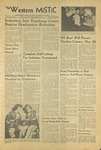 The Western Mistic, May 22, 1953 by Moorhead State Teachers College