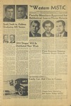 The Western Mistic, May 29, 1953 by Moorhead State Teachers College