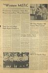 The Western Mistic, September 25, 1953