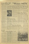 The Western Mistic, January 22, 1954