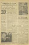 The Western Mistic, February 12, 1954 by Moorhead State Teachers College
