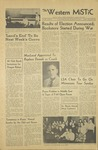 The Western Mistic, March 26, 1954 by Moorhead State Teachers College