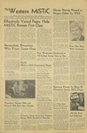 The Western Mistic, April 22, 1954 by Moorhead State Teachers College