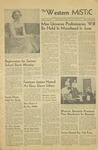 The Western Mistic, May 14, 1954