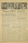 The Western Mistic, May 21, 1954 by Moorhead State Teachers College